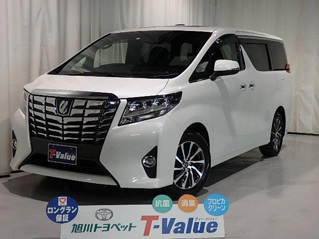 トヨタ エグゼクティブラウンジ TV