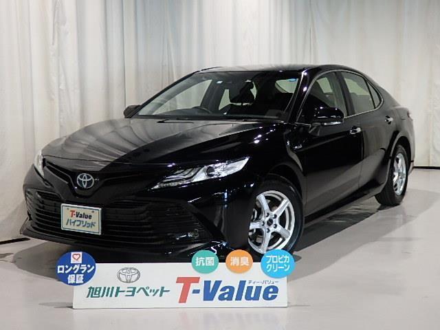 トヨタ HV X TVHV