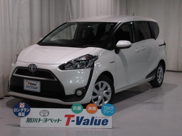 トヨタ ハイブリッドX TVHV ゲン