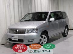 サクシードTX GP L 4WD