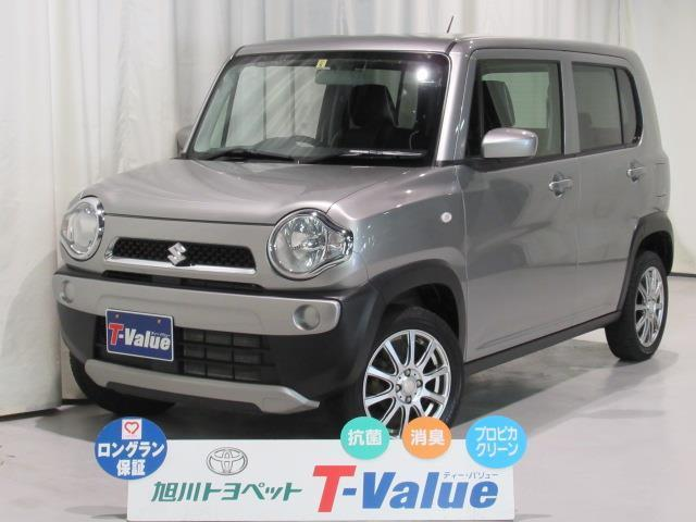 スズキ G 4WD TV