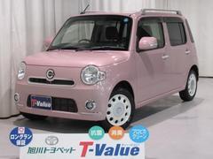 ミラココアココアプラスXスペシャルコーデ 4WD TV