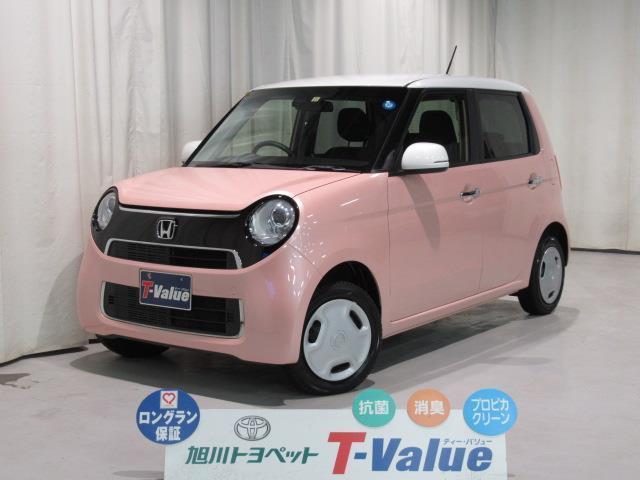 ホンダ G・Lパッケージ 4WD TV