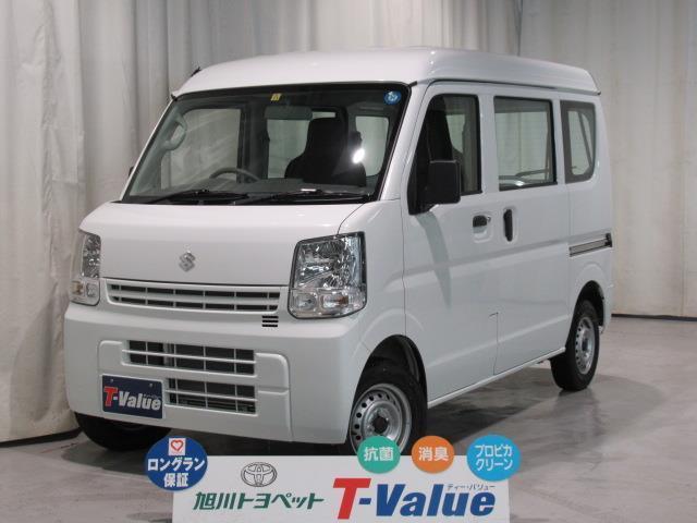 スズキ PA 4WD TV