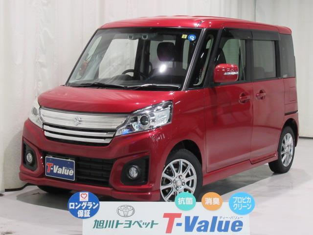 スズキ GS 4WD TV