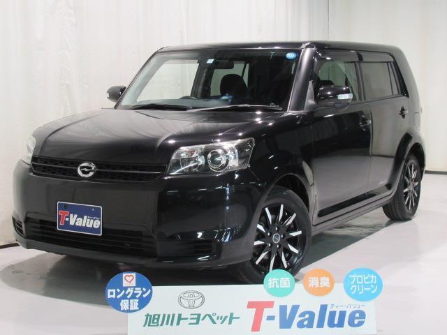 トヨタ 1.8S TV