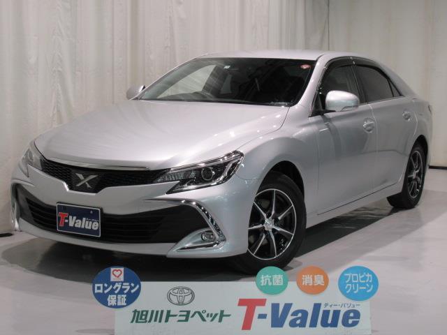 トヨタ Fパッケージ 4WD TV