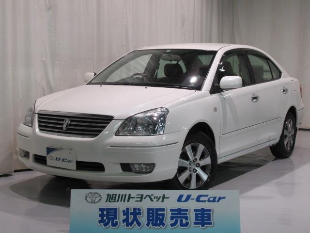 トヨタ X EXパッケージ 4WD