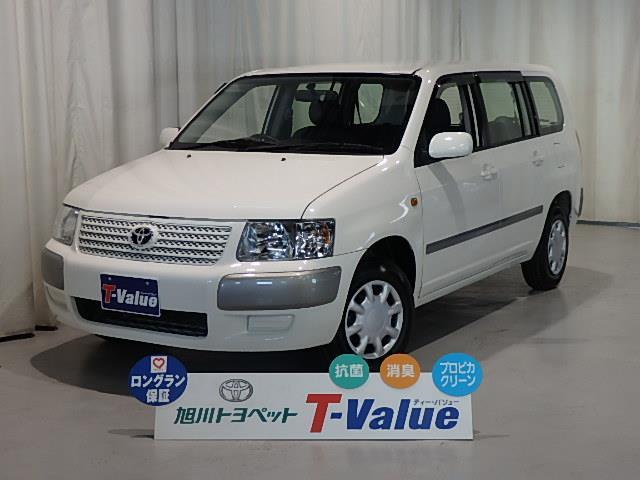 トヨタ TX 4WD TV