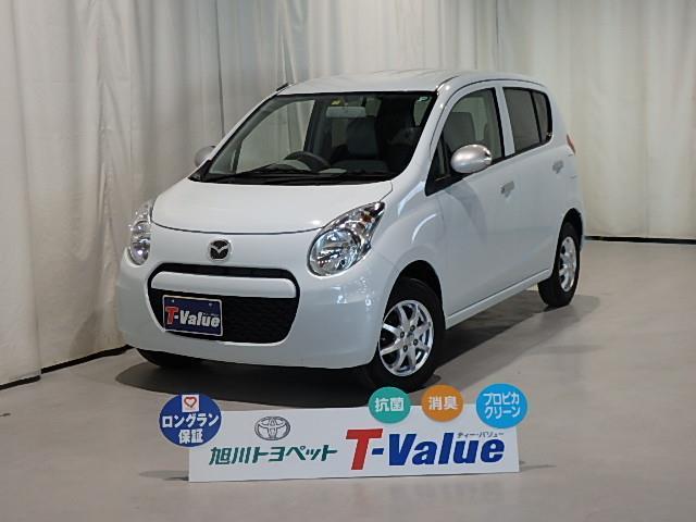 マツダ ECO-X 4WD TV