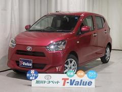 ミライースX SAIII 4WD TV