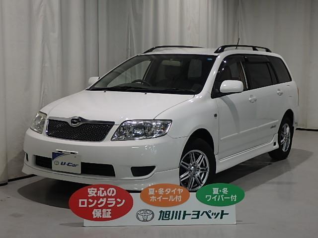 トヨタ X Gエディション 4W