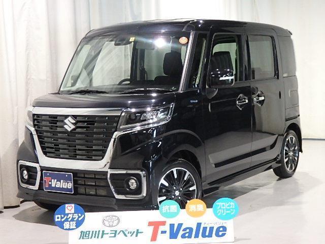 スズキ HV XS 4WD TV