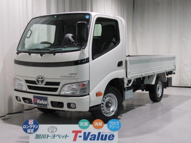 トヨタ 4WD TV
