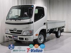 トヨエース4WD TV