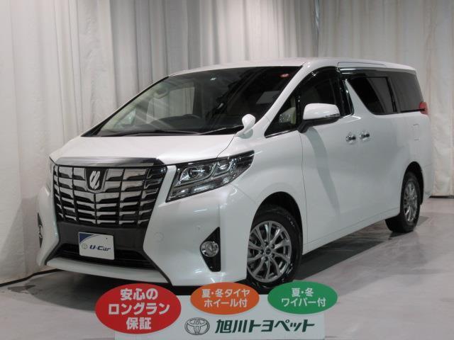 トヨタ 2.5X 4WD TV