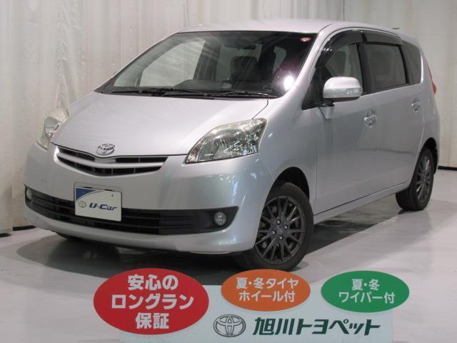 パッソセッテ(トヨタ) G 中古車画像