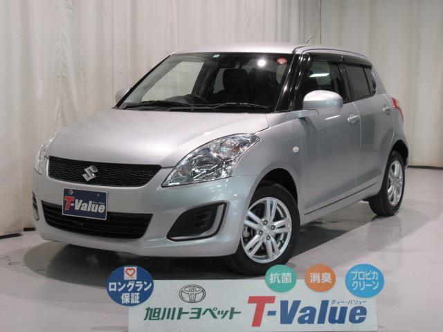 スズキ XG-DJE 4WD TV