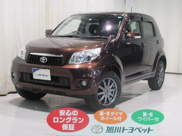 トヨタ Xスマートエディション 4WD