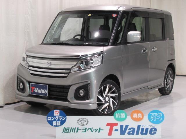 スズキ XS 4WD TV