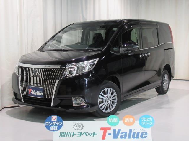 トヨタ Xi 4WD TV