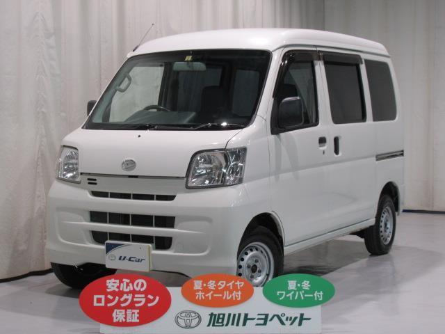 ダイハツ HL スペシャル 4WD