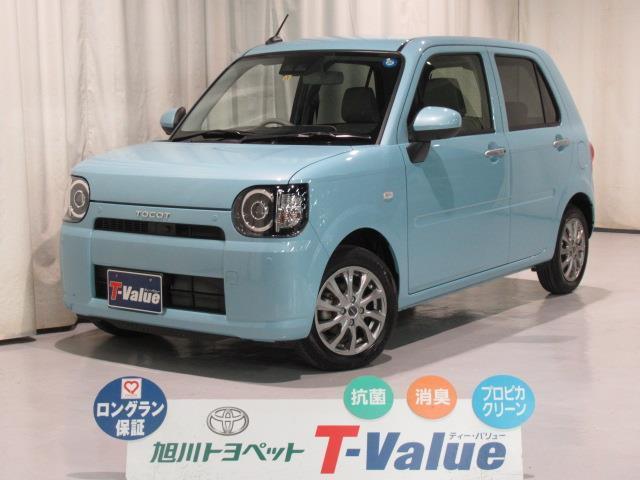 ダイハツ G SAIII 4WD TV
