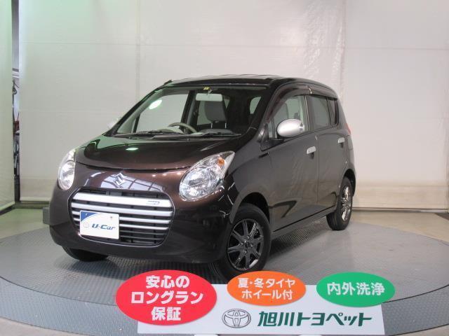 スズキ ECO-S 4WD