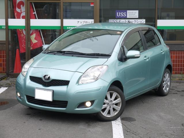 トヨタ U 4WD HID ワンセグナビ バックカメラ エンスタ