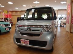N BOXG・L ホンダセンシング 4WD 未使用車 屋内展示