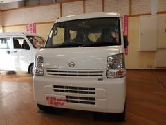 NV100クリッパーバンDX 4WD 5AGS 屋内展示 オートギアシフト
