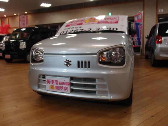 スズキ L 4WD オーディオ シートヒーター