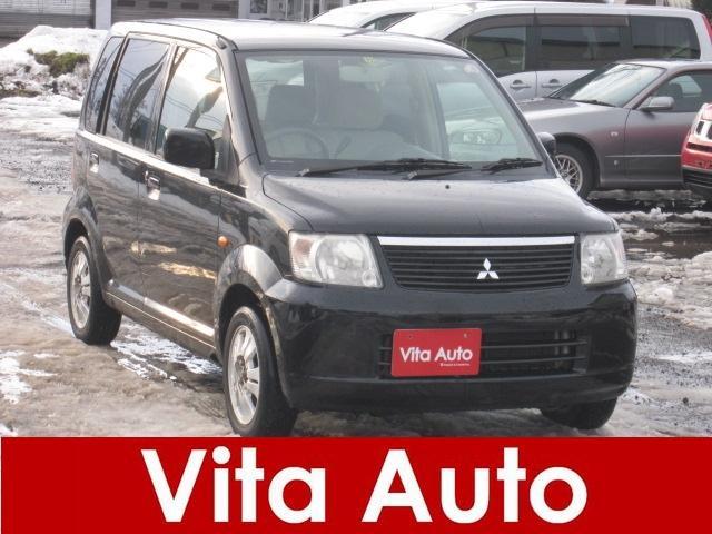 三菱 M・4WD・シートヒーター・寒冷地仕様・CD