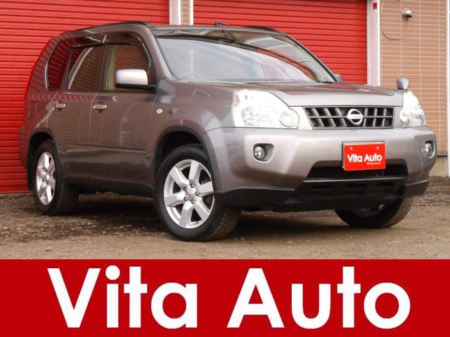 Photo of NISSAN X-TRAIL 20XT / used NISSAN