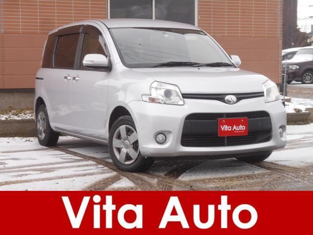 トヨタ DICEリミテッド 4WD HIDヘッドライト パワースライドドア ETC