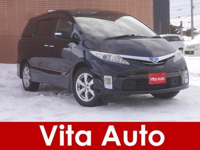 トヨタ X 4WD スマートキー HIDヘッドライト 両側パワースライドドア クルーズコントロール リモコンエンジンスターター
