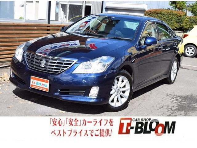 トヨタ ロイヤルサルーンi-Four Uパッケージ 4WD ナビ