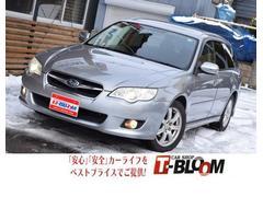 レガシィツーリングワゴン2.0i 4WD パワーシート フォグ オートエアコン