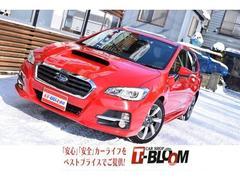 レヴォーグ1.6GTアイサイト 4WD 本州仕入 ナビ TV クルコン