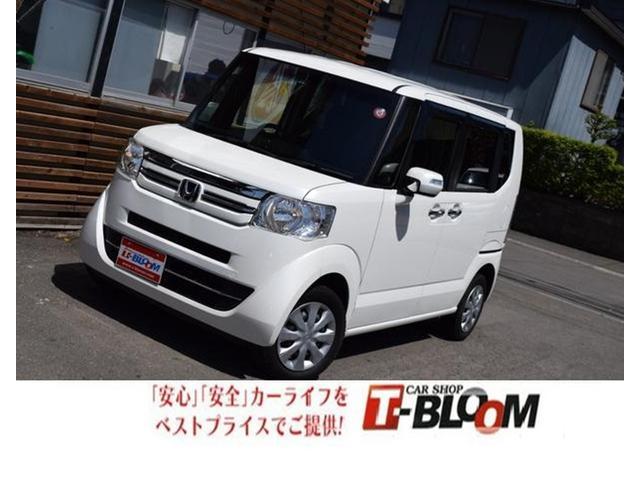ホンダ G・ターボLパッケージ 4WD ターボ ナビ ETC