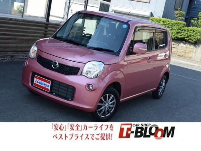 日産 X FOUR 4WD スマートキー シートヒーター