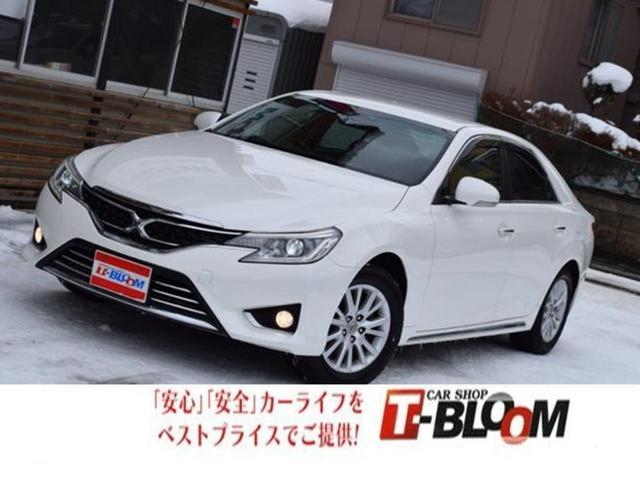 トヨタ プレミアム Four 4WD