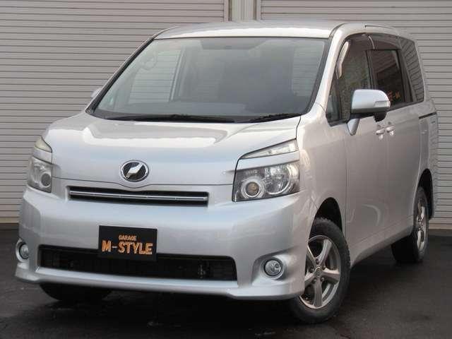 トヨタ X Lエディション 4WD スマートキー Pスラ HDDナビ