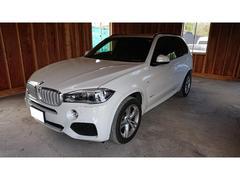 BMW X5サンルーフ アルピンホワイト パワーシート