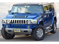 ハマー H2タイプG  4WD 06モデルリミテッドエディション