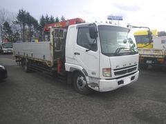 ファイター増トン車・4段 ラジコン Fin 7500D