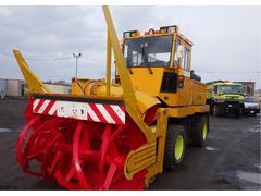日本ロータリー除雪車 NR280 300ps