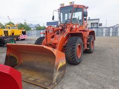 日本65DA マルチプラウ付除雪車 フル装備