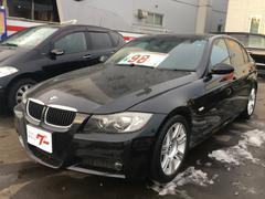 BMW320i Mスポーツパッケージ ナビ サンルーフ キセノン