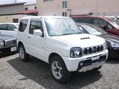 ジムニークロスアドベンチャー 4WD 革シート
